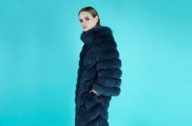 Mode De Luxe, салон верхней одежды