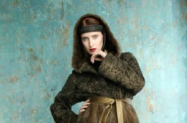 Меховая мода, салон меха и головных уборов