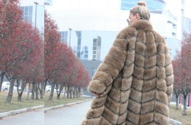 Магазин мужских кожаных курток